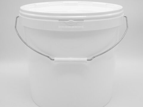 Cone – shaped packaging pails up to 19lt