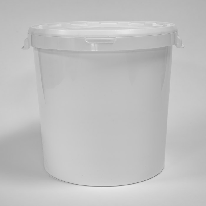 Cone – shaped packaging pails 30lt