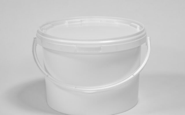 Cone – shaped packaging pails up to 10,3lt