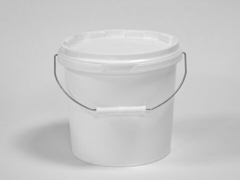 Cone – shaped packaging pails up to 5,5lt